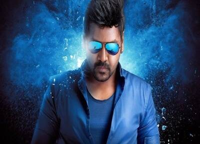 raghava lawrence next movie, raghava lawrence kanchana 3, sun pictures movie, lawrence 3d movie