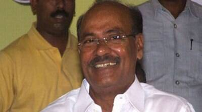 PMK, Ramadoss, Minister, Income tax department, Tasmac,