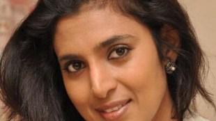 Actress Kasthuri
