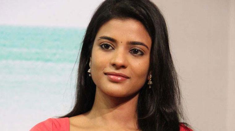 Actress aishwaryarajesh759