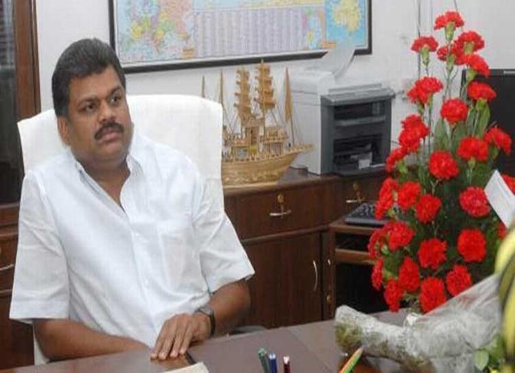GK Vasan, Sivaji Statute, Actor Sivaji, Chennai Marina, TMC, GK Vasan,