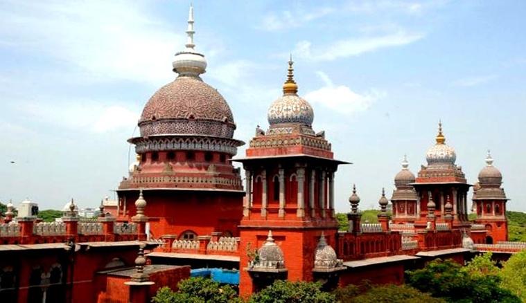 Election 2019: Chennai High Court