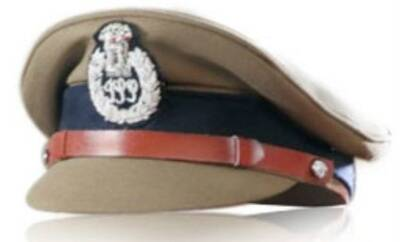 Police officers transferred
