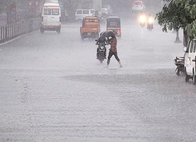 Southwest monsoon 2019 IMD forecast