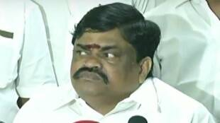 Rajendhira balaji, Kamal Haasan, CM Edappadi Palanisamy, Minister K T Rajenthra Bhalaji,