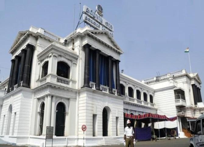 Tamilnadu Government,