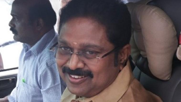 TN Government - Admk - TTV Dinakaran