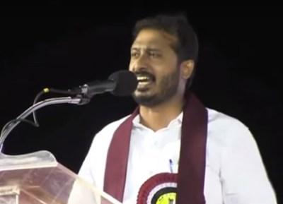 Thamimun Ansari