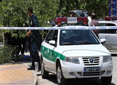 Iran attacks