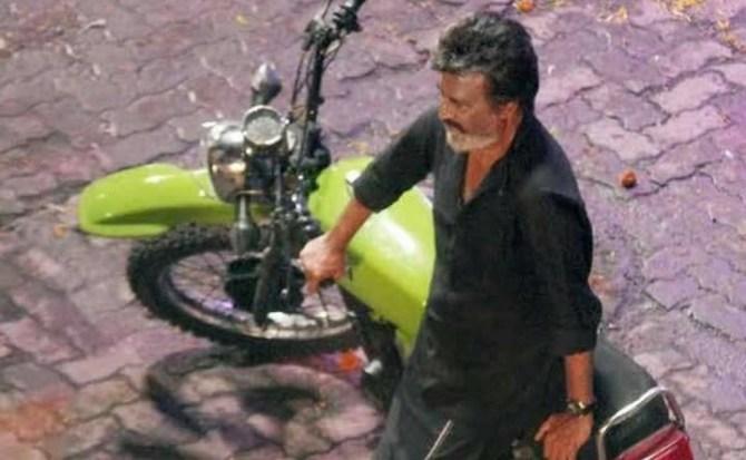 kaala - rajini - tamil movie 1