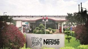 nestle, Milk