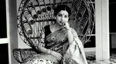 poes garden - jayalalitha - cover