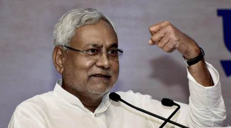 president election - nitish-kumar-7592