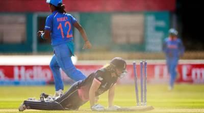 மகளிர் உலக கோப்பை கிரிக்கெட் : முதல் போட்டியில் இந்தியாவிடம் வீழ்ந்தது இங்கிலாந்து