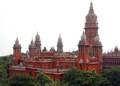 Medras high court