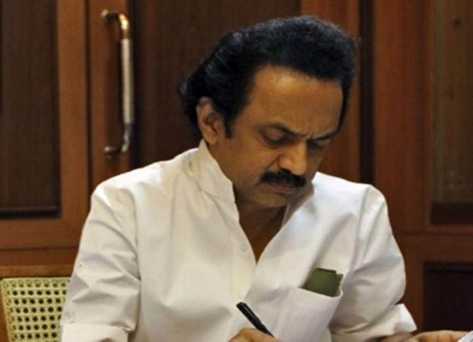 Tamil Nadu News today live, MK Stalin, DMK.