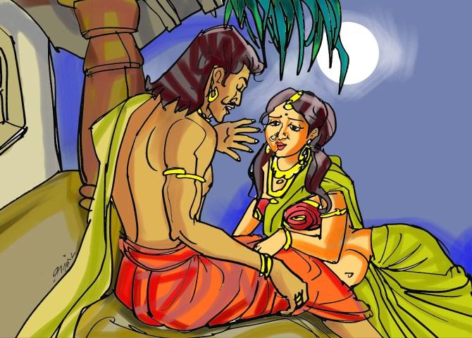Tamil Suvai - Thirukkural Drama - Ra. Kumar