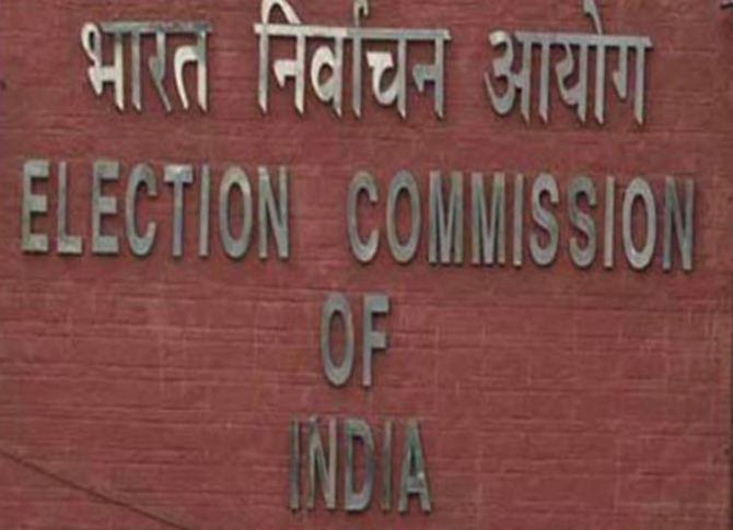 Election 2019 live: Election commission