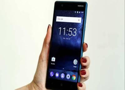 Nokia, Nokia 6, HMD Global