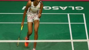World Badminton Championships 2017, PV Sindhu, Badminton,