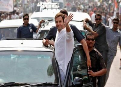 எஸ்பிஜி பாதுகாப்பை ராகுல் புறக்கணிப்பது ஏன்? ராஜ்நாத் சிங் மக்களவையில் கேள்வி