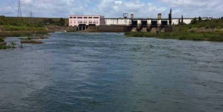 Cauvery Management Board, Central Government refused, 4 States Officials