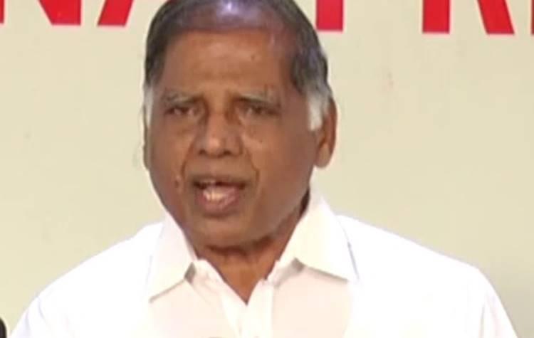 g.ramakrishnan, aiadmk merger, ttv.dhinakaran faction, tamilnadu political crisis