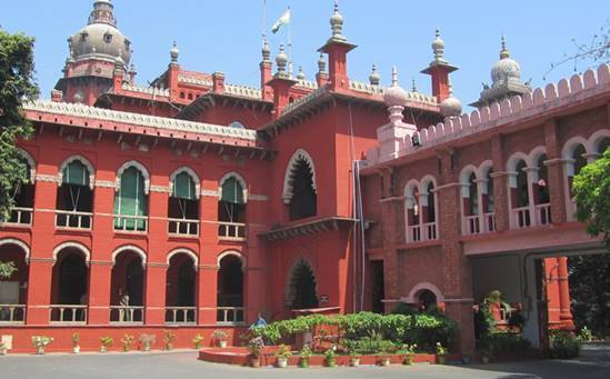 madras high court, justice s.vaidyanathan, freedom fighters, pension