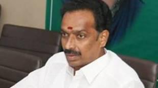 vijayabaskar house raid