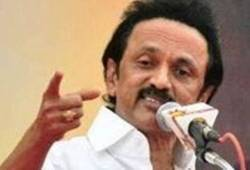 m.k.stalin interview
