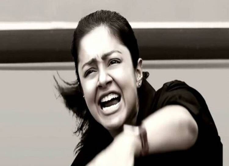 naachiyaar jyothika