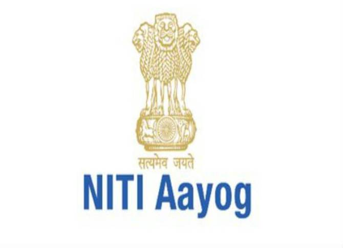 niti-aayog- Central Government,