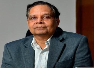 'நிதி ஆயோக்' துணைத்தலைவர் அரவிந்த் பனாகரியா ராஜினாமா
