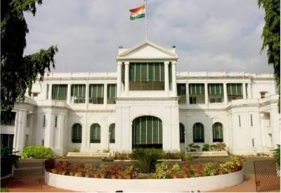 governor vidyasagar rao, rajbhavan, tamilnadu assembly floor test, aiadmk, cm edappadi palaniswamy, opposition met tamilnadu governor