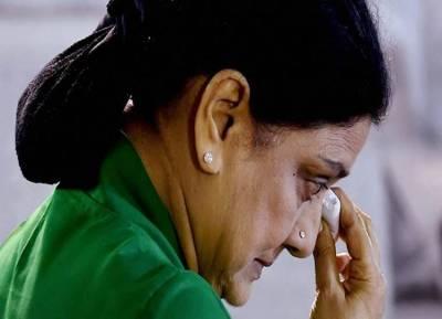 sasikala, DIG Roopa, parappana agrahara jail,