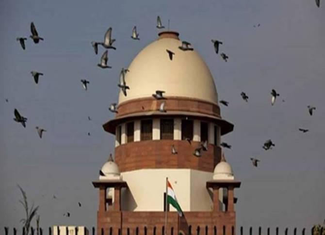 Supreme Court judgement on maharashtra government Floor test