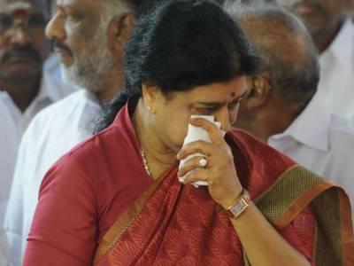 சசிகலா அந்நிய செலாவணி மோசடி வழக்கு ஜூலை 16க்கு ஒத்திவைப்பு