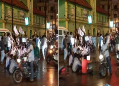 Anitha, Protest, Neet