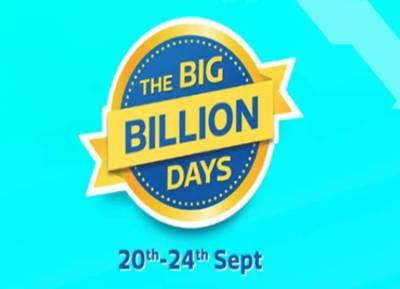 Flipkart, Big Billion Days, Samsung, Micromax, Panasonic,Smartphones,
