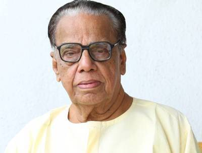 Hande - MGR - Karunanithi