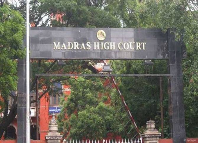Madras-HC on Nadigar Sanga Elections >