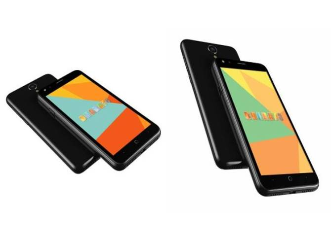 Micromax, Smartphones, Bharat 3, Bharat 4, 4G VoLTE Smartphones,