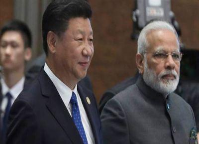BRICS, China, India