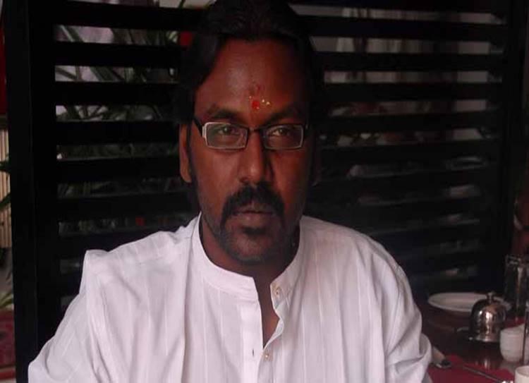 Raghava-lawrence,BJP,