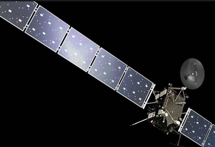 esa science amp technology rosetta - HD2000×1000