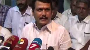V. Senthil Balaji, Madras high court, Cheating case