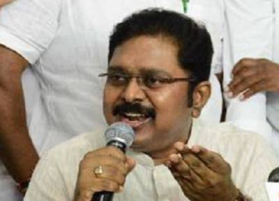 TTV Dinakaran as General Secretary of AMMK, Amma Makkal Munnertra Kazhagam,TTV Dinakaran, Sacred book Bhagavad Gita, Bhagavad Gita syllabus in Anna University, டிடிவி தினகரன், அண்ணா பல்கலைக்கழகம், பகவத் கீதை பாடம், polical parties oppsed to syllabus of Bhavad Gita, TTV Dinakaran says There is nothing wrong become Bhagavad Gita into syllabus