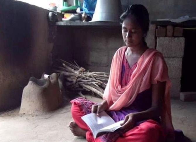 Anitha - NEET - Kavitha muralidharan