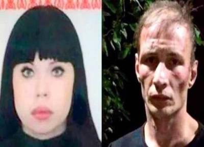 cannibal couple, russia, Dmitry Baksheev,inhumanity, human meat, Natalia Baksheeva,