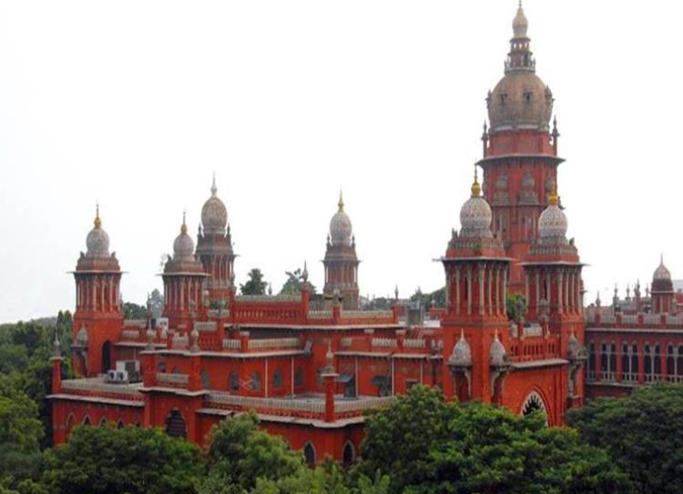 chennnai high court